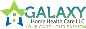 Galaxy Home Health Care LLC Logo
